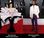 2019 Grammys Fashion Critics' Roundup