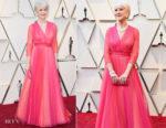 Helen Mirren In Schiaparelli Haute Couture - 2019 Oscars