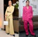 Fashion Blogger Catherine Kallon features Hudson Yards Event Hosted By Derek Blasberg