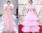 Kacey Musgraves In Giambattista Valli Haute Couture - 2019 Oscars