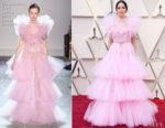 Kacey Musgraves In Giambattista Valli Haute Couture - 2019 Oscars