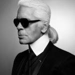 RIP Karl Lagerfeld:  Icon. Legend. Visionary