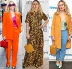 Kristen Bell's Promotes 'Hello Bello'