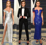 Models @ The 2019 Vanity Fair Oscar Party