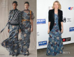 Fashion Blogger Catherine Kallon features Naomi Watts In Erdem - 2019 American Australian Arts Awards