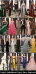 Who Was Your Best Dressed At The 2019 Vanity Fair Oscar Party?