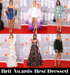 Who Was Your Best Dressed At The 2019 Brit Awards