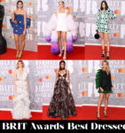 Who Was Your Best Dressed At The 2019 BRIT Awards?