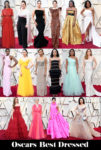 Who Was Your Best Dressed At The 2019 Oscars