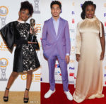 50th NAACP Image Awards Non-Televised Dinner