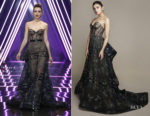 Alia Bhatt In Ralph & Russo Couture - 2019 Film Fare Awards