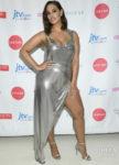 Ashley Graham Was A Silver Siren On Lifetime's American Beauty Star Season 2 LIVE Finale