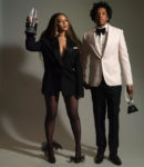 Beyonce And Jay-Z Opt For Tuxedos For The GLAAD Media Awards