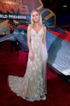 Brie Larson In Rodarte - 'Captain Marvel' LA Premiere