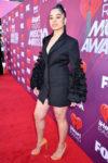 Ella Mai In Acler - 2019 iHeartRadio Music Awards