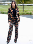 Hailee Steinfeld Suits Herself In Floral For Apple tv+