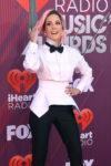 Halsey In Dsquared2 - 2019 iHeartRadio Music Awards