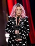 Halsey In Giambattista Valli - 2019 iHeartRadio Music Awards