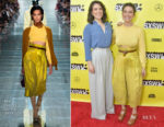 Ilana Glazer In Marc Jacobs - 'Broad City' Series Finale SXSW Premiere