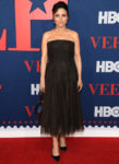 Julia Louis-Dreyfus Modified Her Marc Jacobs Dress For The 'Veep' Season 7 Premiere