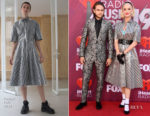 Katy Perry In Paskal - 2019 iHeartRadio Music Awards