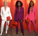 Escada Celebrates the Launch of 'The Heart Bag by Rita Ora'