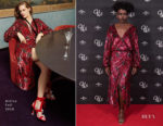 Lupita Nyong'o In Attico - 'Us' London Screening