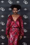 Lupita Nyong'o In Attico - 'Us' London Screening