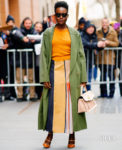Lupita Nyong'o In Muted Colours Is Still Striking On 'The View'