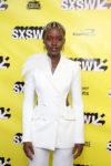 Lupita Nyong'o In Honayda- 'Us' SXSW Premiere