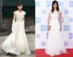Penelope Cruz In Chanel - 'Dolor Y Gloria' Madrid Premiere