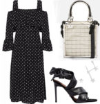 Pick A Polka Dot Piece For Spring