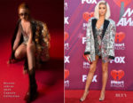 Shay Mitchell In Nicolas Jebran - 2019 iHeartRadio Music Awards