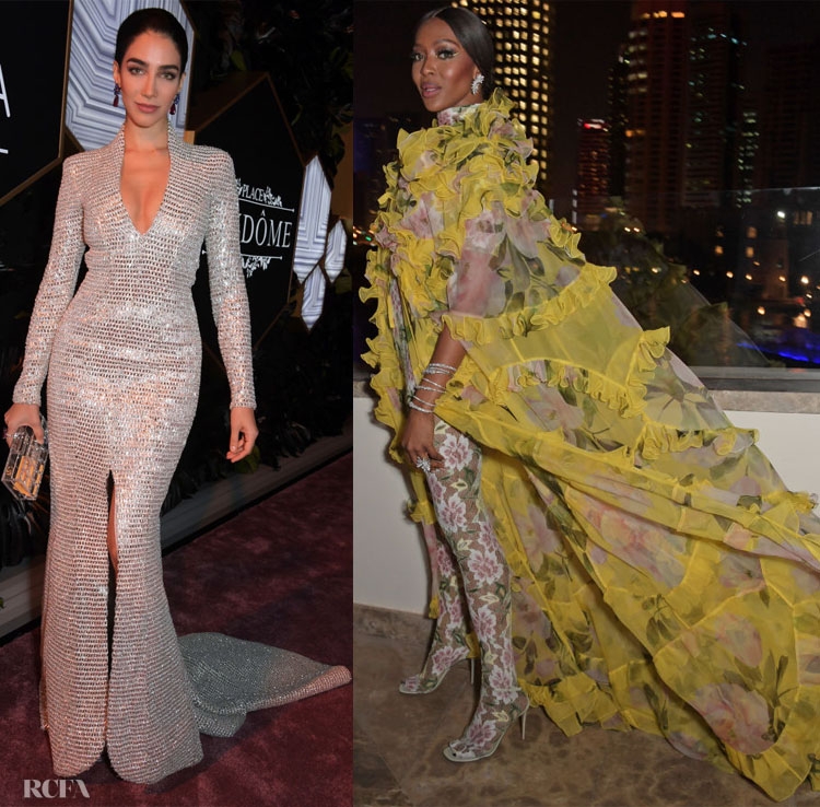 The Fashion Trust Arabia Gala