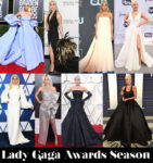 Which Was Your Favourite Lady Gaga Awards Season Look?