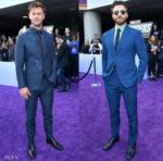 'Avengers: Endgame' World Premiere Menswear Roundup