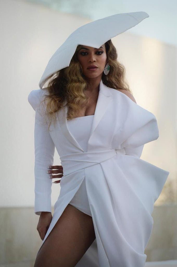 Beyonce Knowles Is The 2019 Naacp Image Awards Entertainer