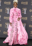 Cynthia Erivo In Mario Dice - 2019 NAACP Image Awards