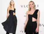 Diane Kruger's A.L.C. Liv Black Top
