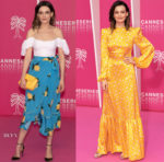 Emma Mackey's Canneseries International Series Festival Summery Style