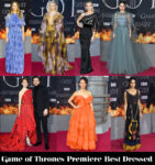Who Was Your Best Dressed At The 'Game of Thrones' Season 8 Premiere?