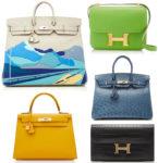 Hermès Vintage by Heritage Auctions | Moda Operandi