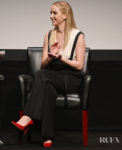 Jennifer Lawrence Dons A Jumpsuit For Tribeca Talks