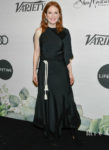 Julianne Moore Was In Boho Mode For Variety's Power Of Women: New York