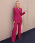 Kate Bosworth's Lovingly-Loaned Gabriela Hearst Suit