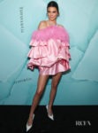 Kendall Jenner In Ingie Paris - Tiffany & Co. Flagship Store Launch