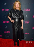 Laura Dern Wears Derek Lam To The 'J.T. Leroy' LA Premiere