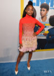 Marsai Martin In Esteban Cortázar - 'Little' Atlanta Screening