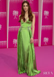 Miriam Leone Exclusively Wears Gucci During Canneseries International Series Festival