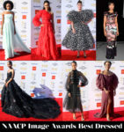 Who Was Your Best Dressed At The 2019 NAACP Image Awards?